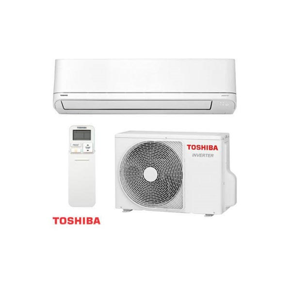 sies TOSHIBA SUZUMI PLUS klimatska naprava