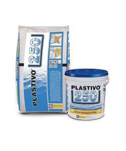 PLASTIVO 250 hidroizolacijski premaz