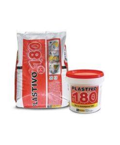 PLASTIVO 180 hidroizolacijski premaz