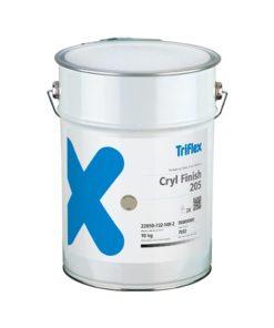 TRIFLEX CRYL FINISH 205 zaključni sloj
