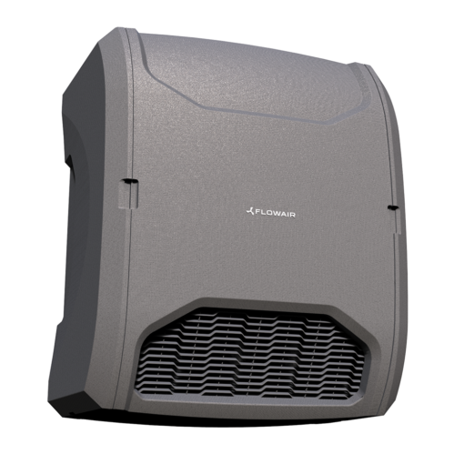 FLOWAIR OXeN – H prezračevalna naprava