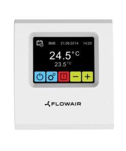 FLOWAIR T-box pametni krmilnik z zaslonom na dotik
