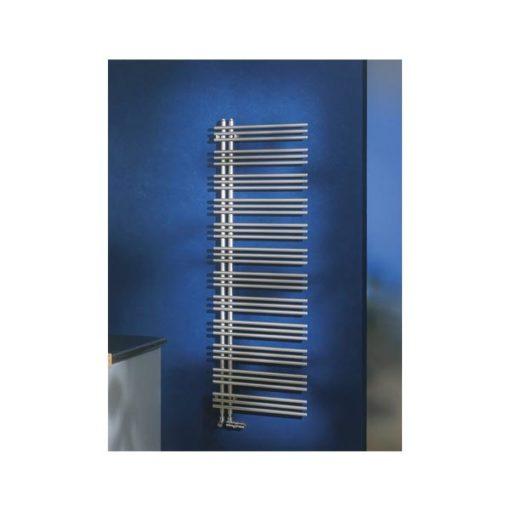 ZEHNDER YUCCA ASYM dekorativni radiator