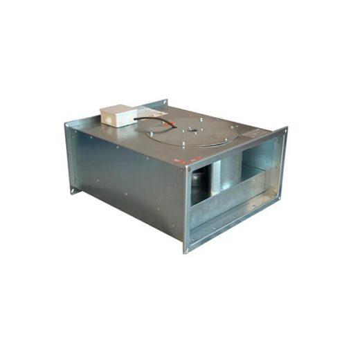 AXB Centrifugalni Kanalski Ventilator