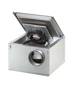 ESR EC Dynar Kanalski Ventilator