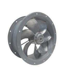 CCZ Dynair Cevni Ventilator