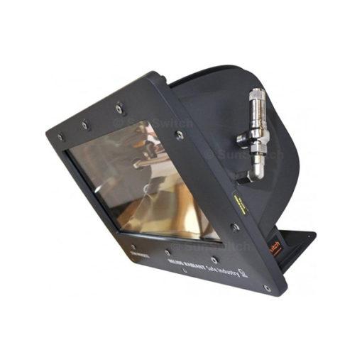 HELIOS Radiant ATEX IP66 električno halogensko sevalo_3