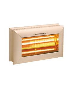 HELIOS Radiant HP1 električno halogensko sevalo