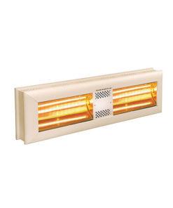 HELIOS Radiant HP2 električno halogensko sevalo