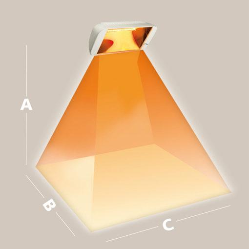 HELIOSA HI DESIGN 66 električno halogensko sevalo_3