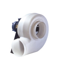 Ventilatorji s posebnimi zahtevami