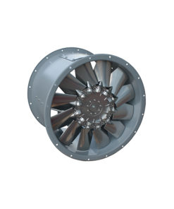 TA-HP Dynair Cevni Ventilator