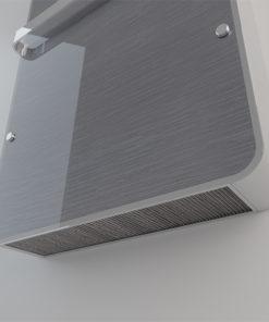 ZEFIRO BATH kopalniški ventilatorski konvektor_2
