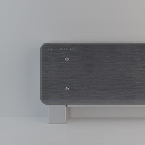 ZEFIRO SMALL ventilatorski konvektor