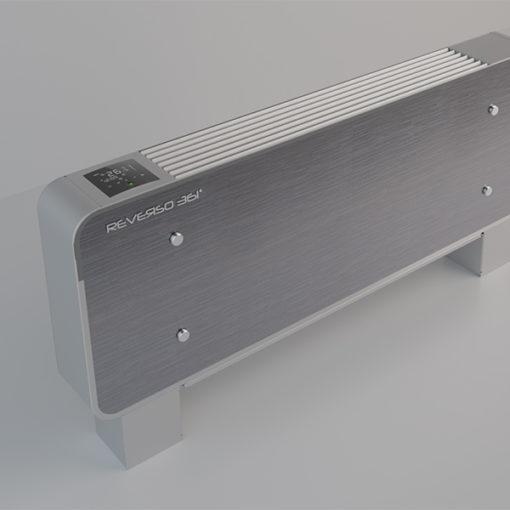 ZEFIRO SMALL ventilatorski konvektor_2