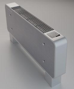 ZEFIRO SMALL ventilatorski konvektor_3