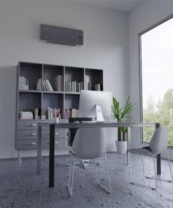 ZEFIRO WALL ventilatorski konvektor_2