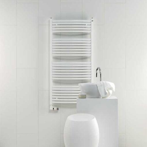 ZEHNDER ZENO BOW dekorativni radiator