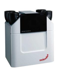 Zehnder ComfoAir Q350 TR prezračevalna naprava