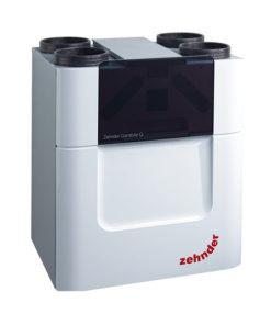 Zehnder ComfoAir Q600 ST prezračevalna naprava