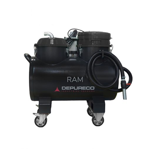 RAM-OIL-280-M-PUMP