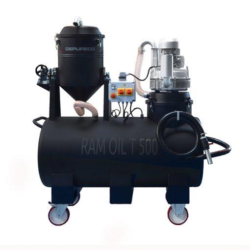 RAM-OIL-T500