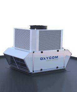 OXYCOM Modul za naravno prezračevanje